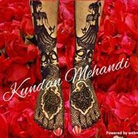 Bridal Mehandi Designing 21
