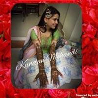 Bridal Mehandi Designing 22