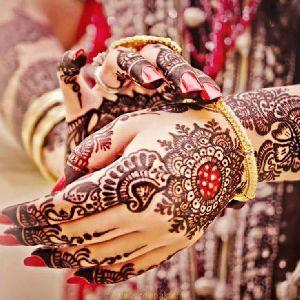 Wedding & Henna Mehndi Artist