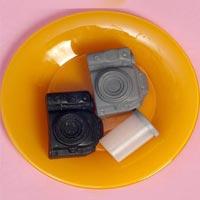 Designer Soap Camera