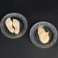 Happy Feet and Hand Designer Soap