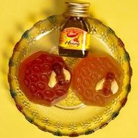 Pure Honey Beauty Soap