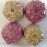 Saffron and Milk Beauty Soap