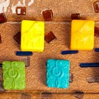 Handmade Travel Soap