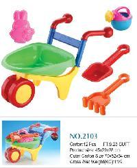 2103 Beach Toys