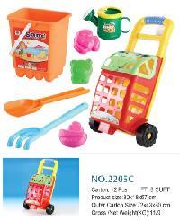 2205 C Beach Toys