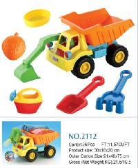 2112 Beach Toys