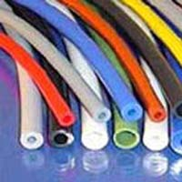 Silicone Rubber Pipes