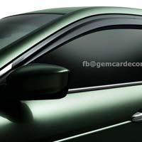 Car Door Visors