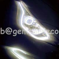 Car Projection Headlights