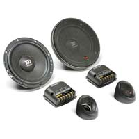 Morel Car Speakers