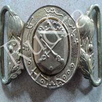 Defence Badges