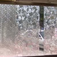 Decorative Glass Films 07