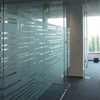 Decorative Glass Films 11