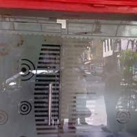 Decorative Glass Films 13