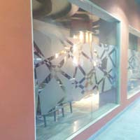 Decorative Glass Films 15