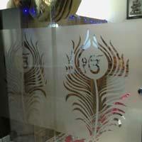 Decorative Glass Films 19