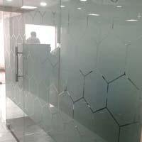 Decorative Glass Films 21