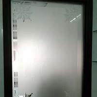 Decorative Glass Films 22
