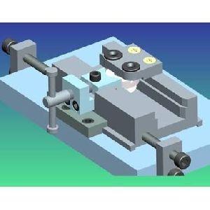 Jig & Fixture Designing Services