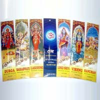 God Incense Sticks