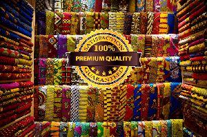 African Wax Fabric 04