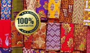 Khanga Kitenge Fabric 02