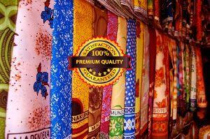 Khanga Kitenge Fabric 03