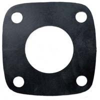 Square Flange Washers
