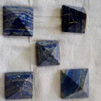 Lapis Pyramids
