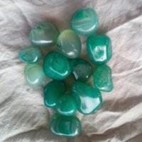 Onyx Tumbled Stones