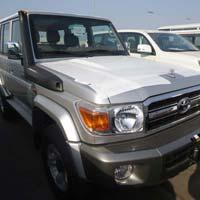 Toyota LX 10 WAGON