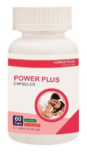 Power Plus Capsules