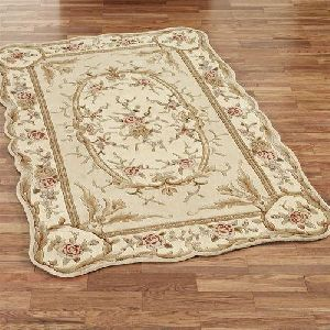 Traditional Hand Knotted Rugs