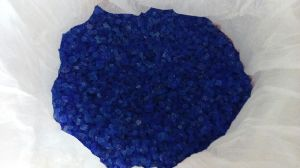 Blue Silica Gel Crystals 02