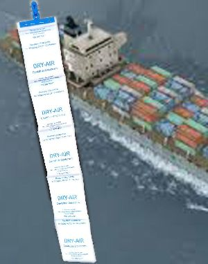 Container Desiccant Strips