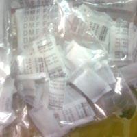 Silica Gel Paper Bags 06