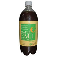 Agricultural Maple Em.1