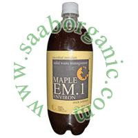 Solid Waste Management Maple Em.1