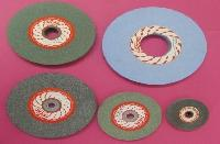 Profile & Off Hand Grinding Wheels 02