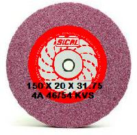 Profile & Off Hand Grinding Wheels