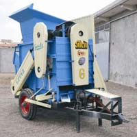 Tractor Operated Thresher