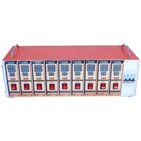 9 Zone Controller