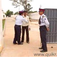 ATM Security Guard Services in Pune