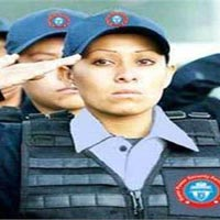 Lady Security Services in Pune