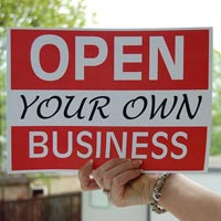 Business Start Up Consultancy