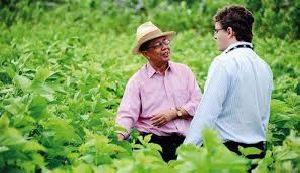 Horticulture Farming Consultancy 02