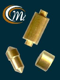 Brass Turned Pins (C.M.I.112)