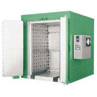 Curing Oven 06