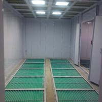 Dust Proofing System 04
